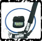 Radical Beach Leash with matching Pookey Bag